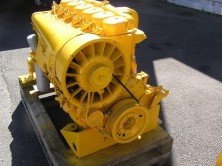 Yellow Engine